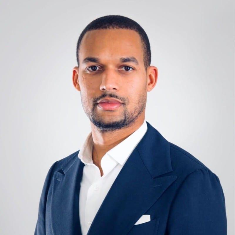 Frédéric Kingue Johnson